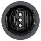 "5 1/4"" 2-way in Ceiling Speaker w/ Aluminum Woofer, & ARC Tweeter Array Product Image"