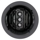 "5 1/4"" 2-way in Ceiling Speaker w/ Aluminum Woofer, & ARC Tweeter Array Product Image"