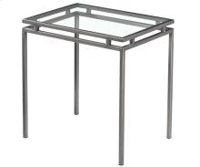 Superior Rectangular Side Table