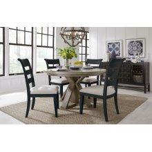 Breckenridge Round Pedestal Table