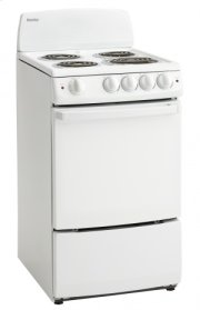 Danby 2.4 cu.ft. Range Product Image