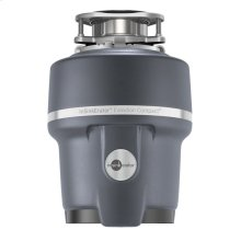 Evolution Compact Garbage Disposal, 3/4 HP