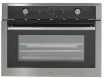 "24"" Built-in Microwave with Infrared Grill"