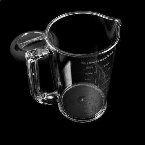 KitchenAid® Pro Line® Series 5-Speed Cordless Hand Blender - Medallion Silver