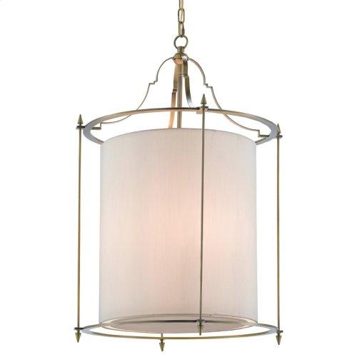 Miller Brass Lantern