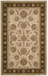 Heritage Hall He19 Bge Rectangle Rug 5'6'' X 8'6''