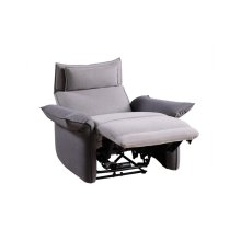 Power Reclining Chair with Power Headrest