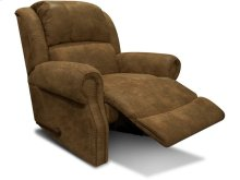 EZ Motion Swivel Gliding Recliner with Nails EZ5P00-70N