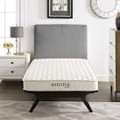 "Emma 6"" Twin Mattress Product Image"