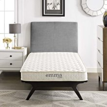 "Emma 6"" Twin Foam Mattress"