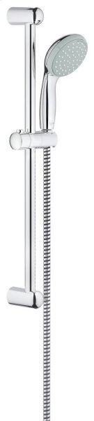 New Tempesta 100 Shower Rail Set 2 Sprays Product Image
