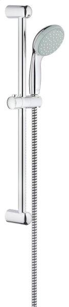New Tempesta 100 Shower Rail Set 2 Sprays Product Image