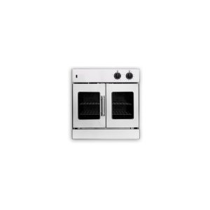 """American Range30"""" Legacy French Door Single Deck Wall Oven - Gas or Electric"""