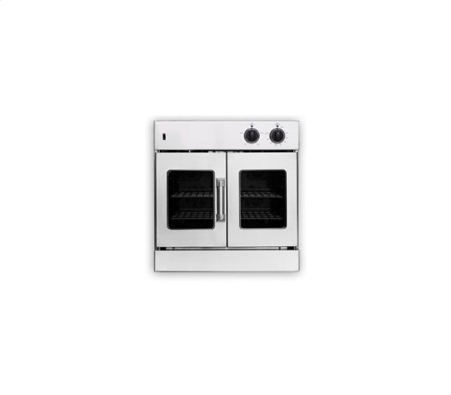 "30"" Legacy French Door Single Deck Wall Oven - Gas or Electric***FLOOR MODEL CLOSEOUT PRICING***"