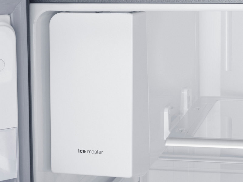 dual ice maker refrigerator. French Door Refrigerator With Dual Ice Maker