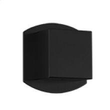"1/2"" Volume Control SQU + SAFIRE - Black"