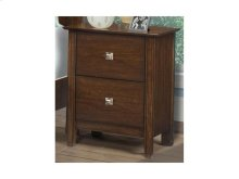 Bedroom Bardot Night Stand 759-670 NSTD