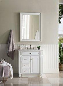 "Bristol 30"" Single Bathroom Vanity"