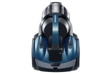 VCF500G Canister VC with Extreme Suction Power, 1200 Watt, Earth Blue