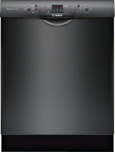"ADA 24"" 300 Series Recessed Hndl, 4/4 Cycles, 46 dBA, RckMatic, 14 Pl Stgs - BL Product Image"