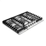 Thor Kitchen - 30 in. Gas Cooktop in Stainless Steel with 5 Burners Product Image