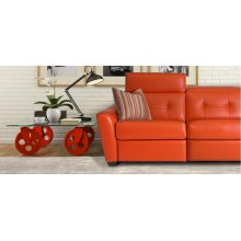 Clario Swivel and rocking motion chair with Premium Option (043)