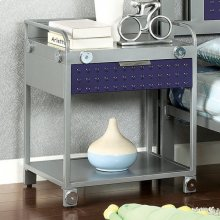 Prado I Night Stand