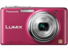 LUMIX® FX78 12.1 Megapixel Digital Camera