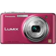 LUMIX® FX78 12.1 Megapixel Digital Camera