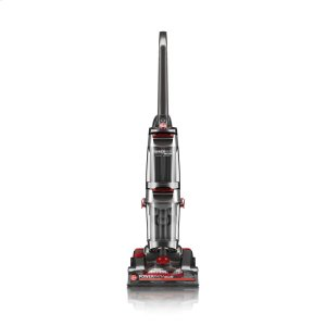 HooverPower Path Deluxe Carpet Cleaner