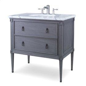 Kensington Sink Chest