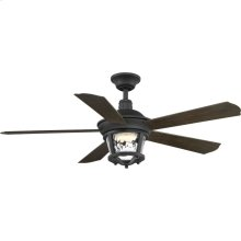 "Smyrna 52"" Ceiling Fan"