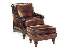Somerset Chair & Ottoman