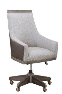 Geode Gem Desk Chair
