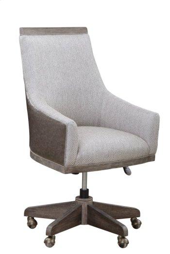 Geode Gem Desk Chair Product Image