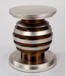 """Dining Table Base Only 26x26x30"""" Product Image"""