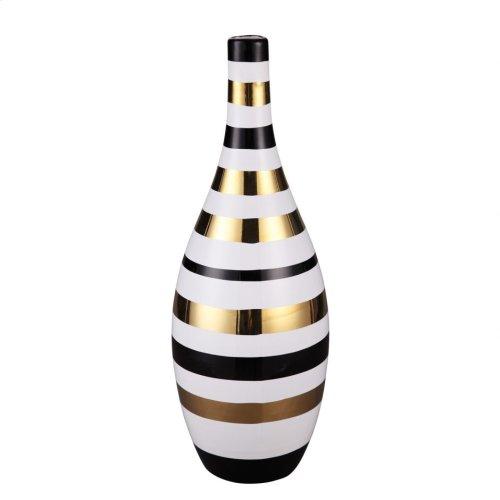 Pharoah Vases Set Of 2