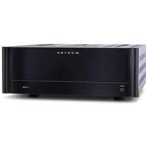 Anthem3-channel power amplifier; 225 watts per channel continuous power into 8 ohms.