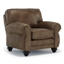 FITZPATRICK Club Chair