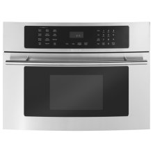 """27"""" Built-In Microwave Oven"""
