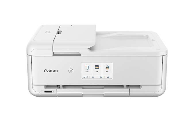 Canon PIXMA TS9521C Wireless The Crafter
