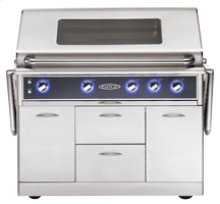 "Maestro Series 48"" Freestanding Grill"
