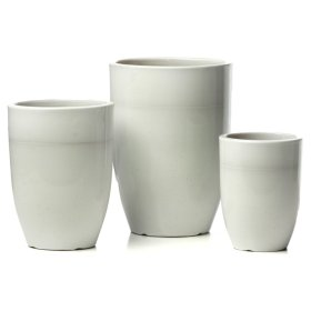Leche Planter - Set of 3