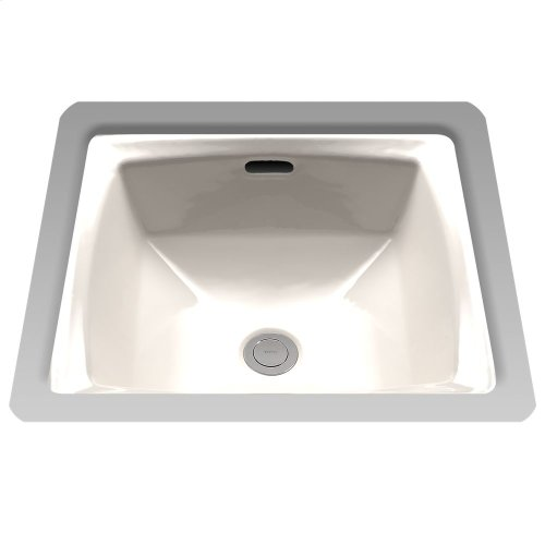 Connelly Undercounter Lavatory - Sedona Beige