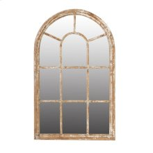 Ada Arched Mirror,Large