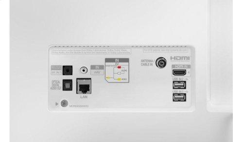 "C7 OLED 4K HDR Smart TV - 55"" Class (54.6"" Diag)"