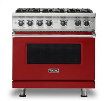 "36"" Gas Range, Natural Gas"