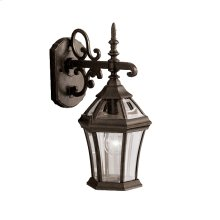 Townhouse Collection Outdoor Wall 1Lt TZ