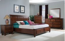 Chatham Storage Bedroom