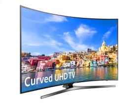 """65"""" Class KU7500 Curved 4K UHD TV"""